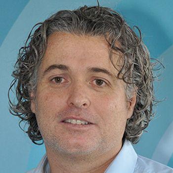 Francois Bertucci