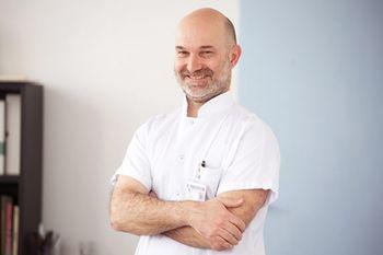 Fabrice Barlesi