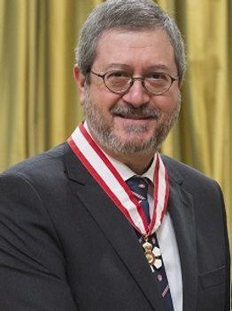 Eduardo L. Franco