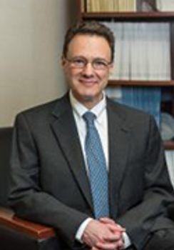 Ronald D. Chervin