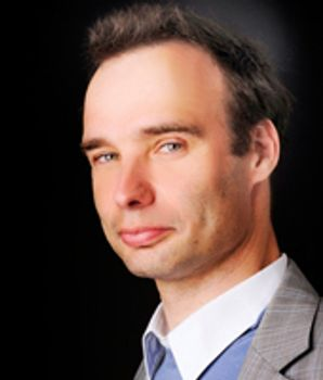 Stefan J. Teipel