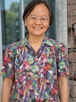 Anne B. Chang