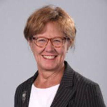 Stina M. Syrjanen