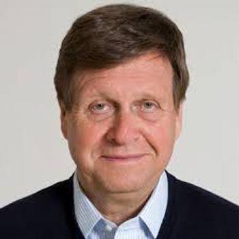 Kjell E. Oberg