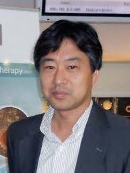 Satoru I. Takahashi