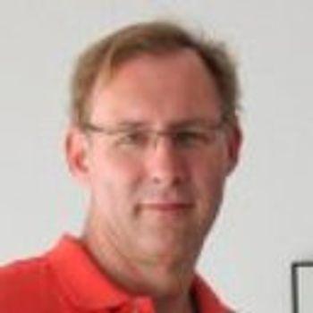 Arie J. Van Der Ende