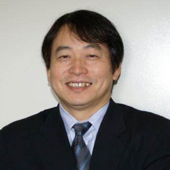 Masatoshi Kudo