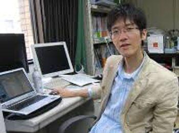 Satoshi P. Yasuda