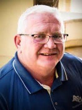 Ian B. Masters