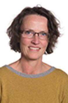 Nanna B. Finnerup