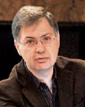 Fernando J. Magro