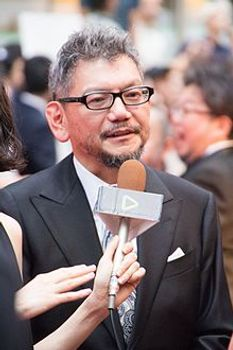 Hideaki Kaneto
