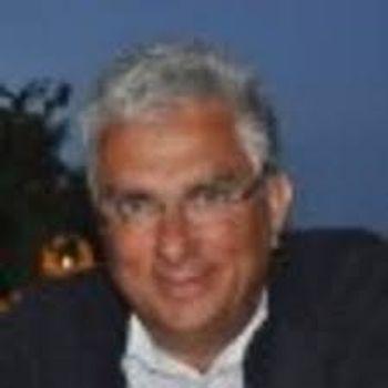 Peter M. Van De Kerkhof