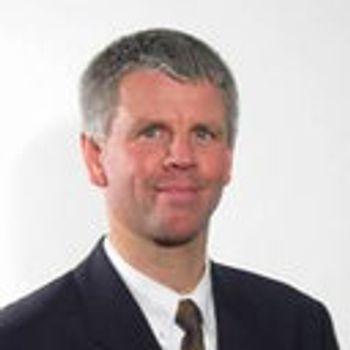 Mark G. Van Der Linden