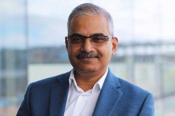 Vinod P. Chandran