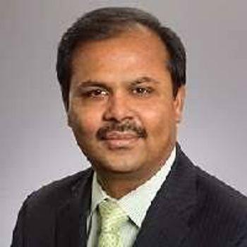 Suresh S. Ramalingam
