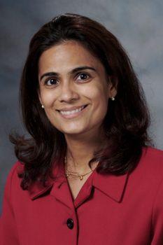 Gauri R. Varadhachary