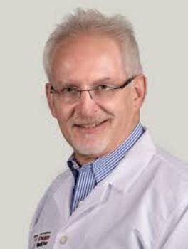 Mark K. Ferguson