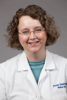Gretchen G. Kimmick