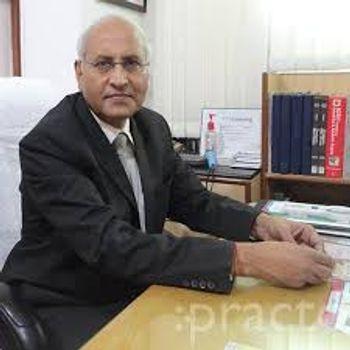Vinay K. Dhir