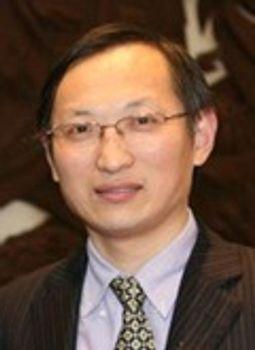 Caicun S. Zhou