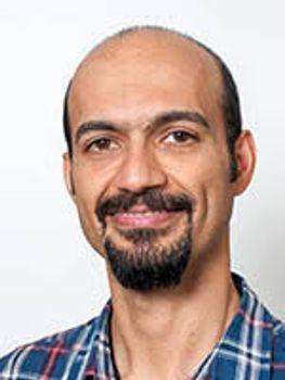 Reza Ghiasvand