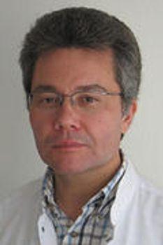 Dirk M. De Ruysscher