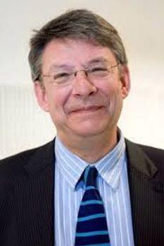 Jan P. Van Meerbeeck