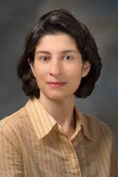 Isabelle Bedrosian