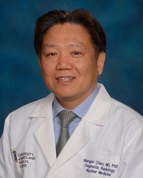 Wengen Z. Chen