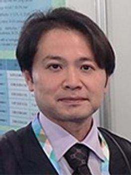Yasuhiro Tsutani