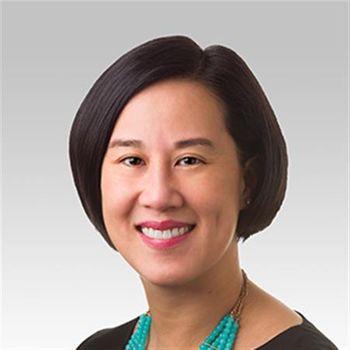 Susan P. Tsai