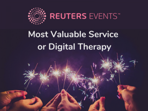 MediFind announced as finalist for Reuters Award