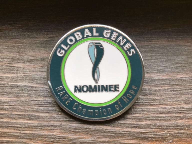 MediFind-global-genes-rare-champion-of-hope-award