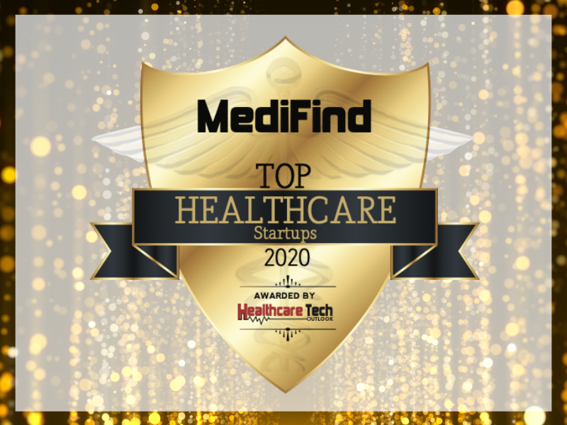 MediFind-top-10-healthcare-startup-2020
