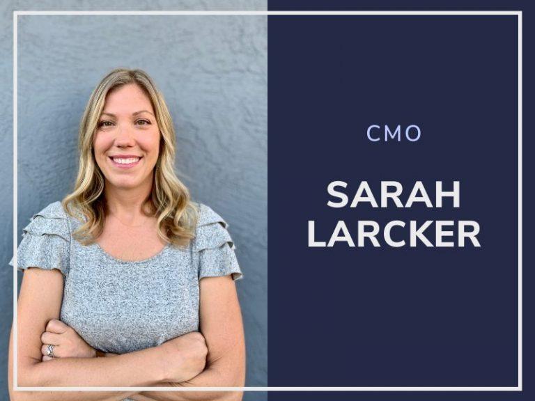 MediFind CMO Sarah Larcker